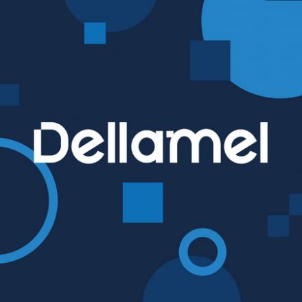 TECH  EU-281 C termosztát RS kommunikációval - végrehajtó modul